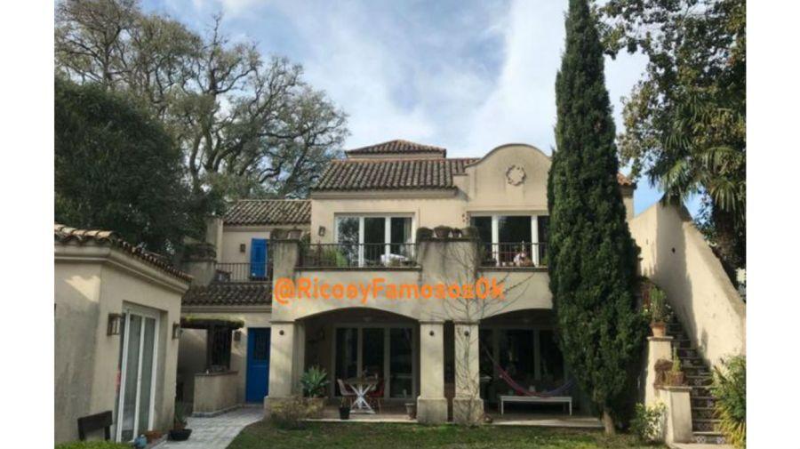 La casa de Juana Viale