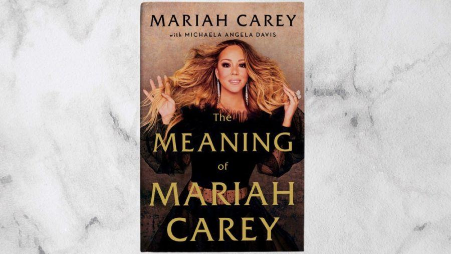 Las confesiones de Mariah Carey