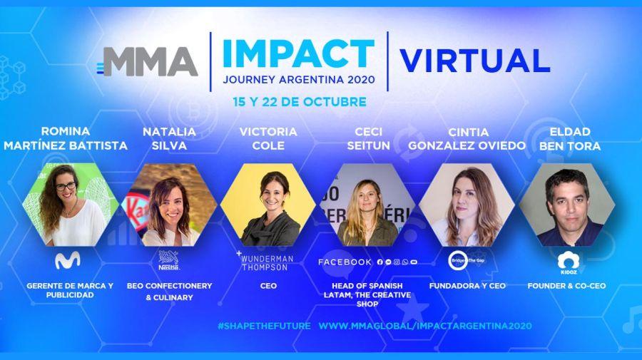 Impacto Virtual 20201007