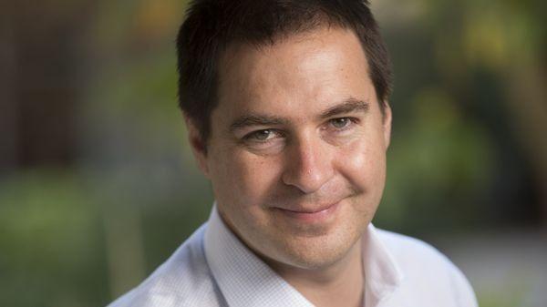 Alex Muñox director para Latinoamérica de Pristine Seas