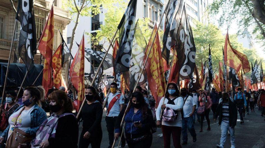 Marcha contra Berni 20201008
