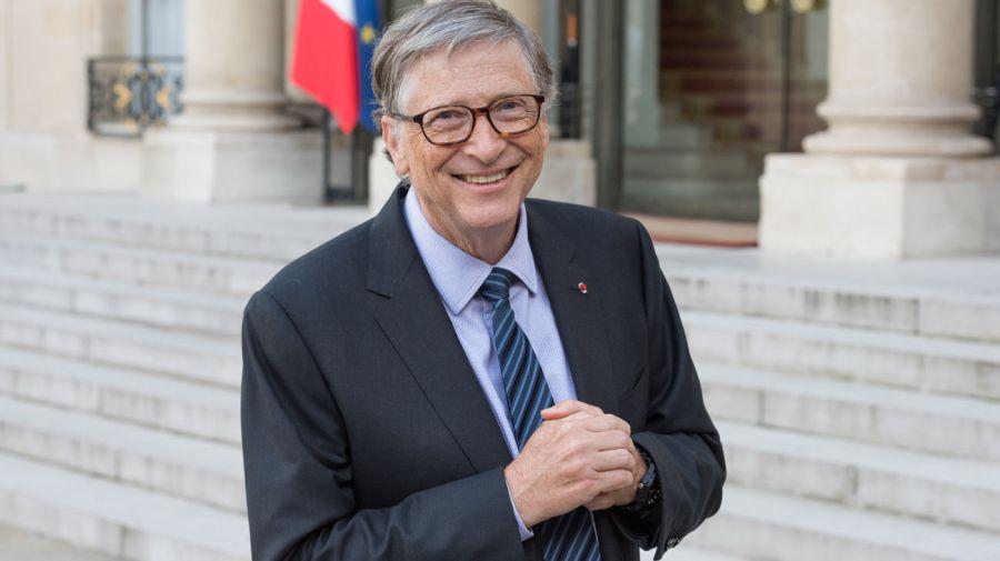 Bill Gates 20201009