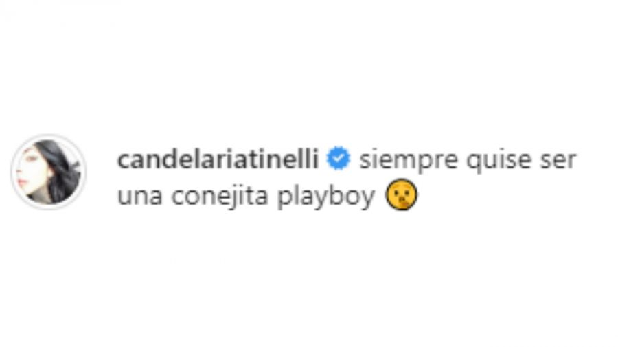 cande tinelli 1010