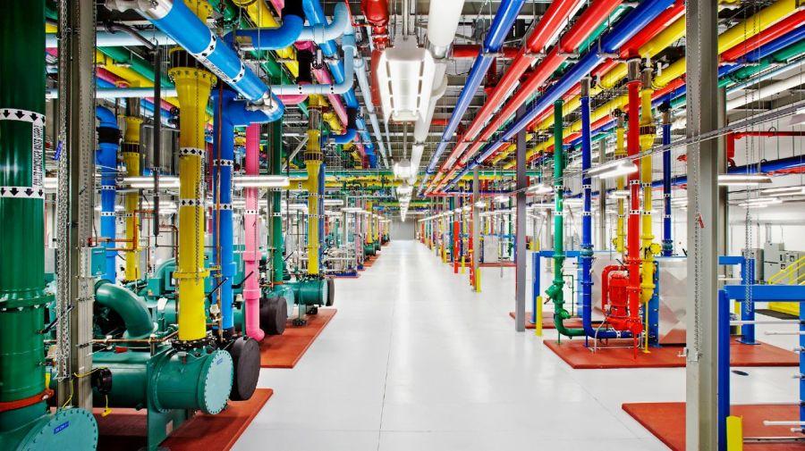 Intalaciones de Google Cloud