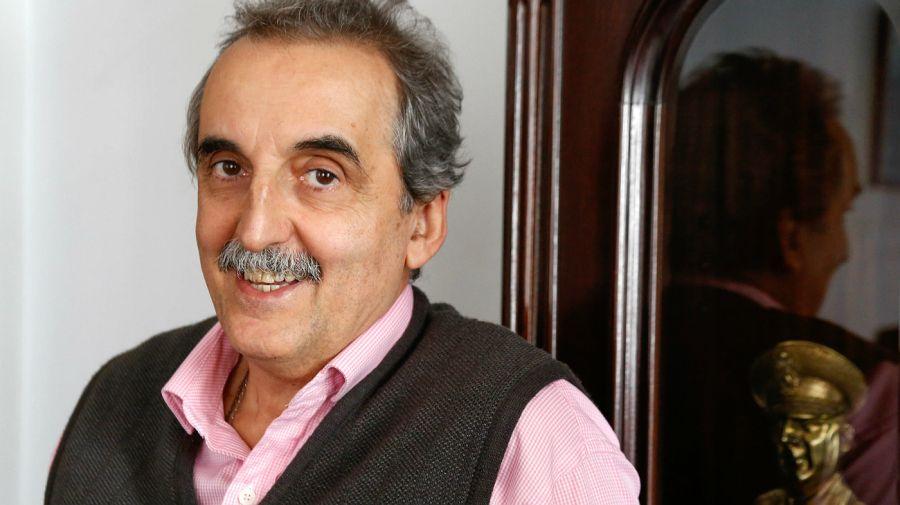 Guillermo Moreno lanza su partido político de cara a las elecciones de 2021.