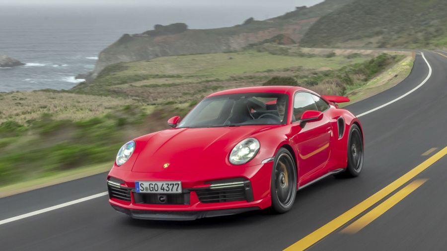 Llegó el Porsche 911 Turbo S a la Argentina: cuánto cuesta