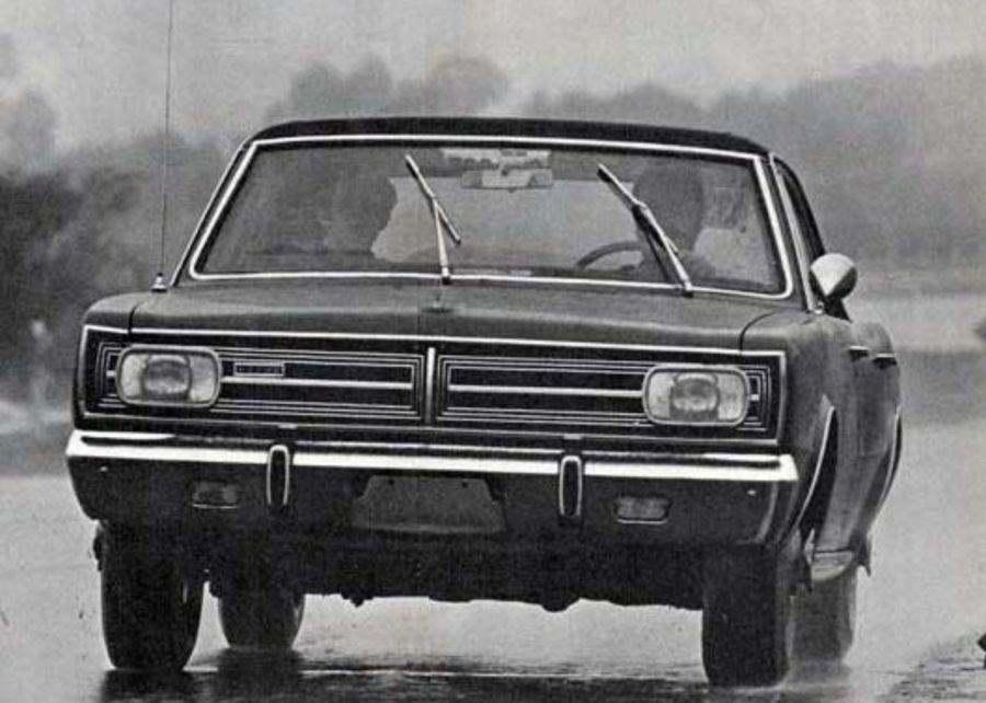 Dodge GT