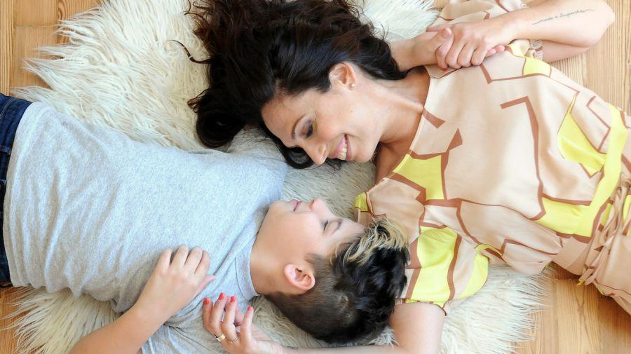 Las familias planean el Día de la Madre en la nueva normalidad. Foto de Sergio Piemonte.