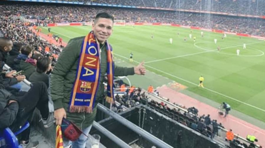 2020 10 17 Yamir Antiman Malianteo Camp Nou