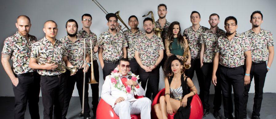 Ivonne Guzmán, la ex Bandana más exitosa