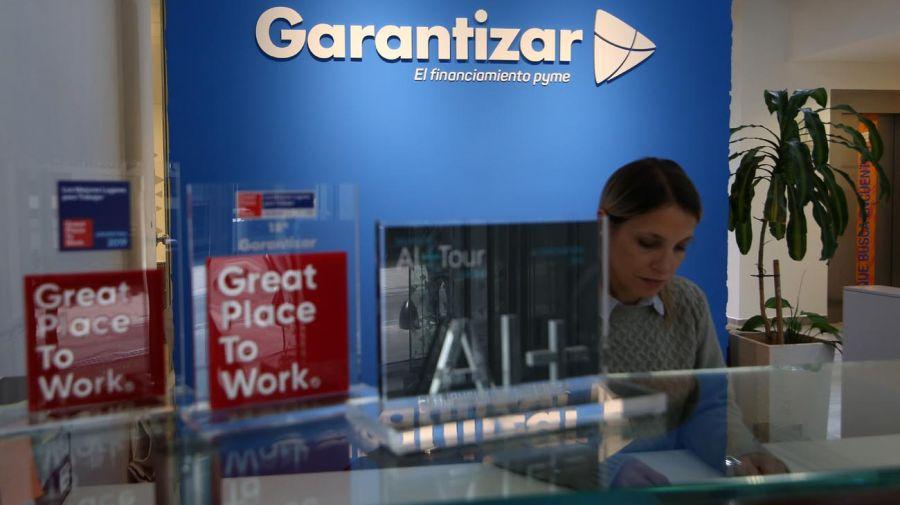 Garantizar 20201019