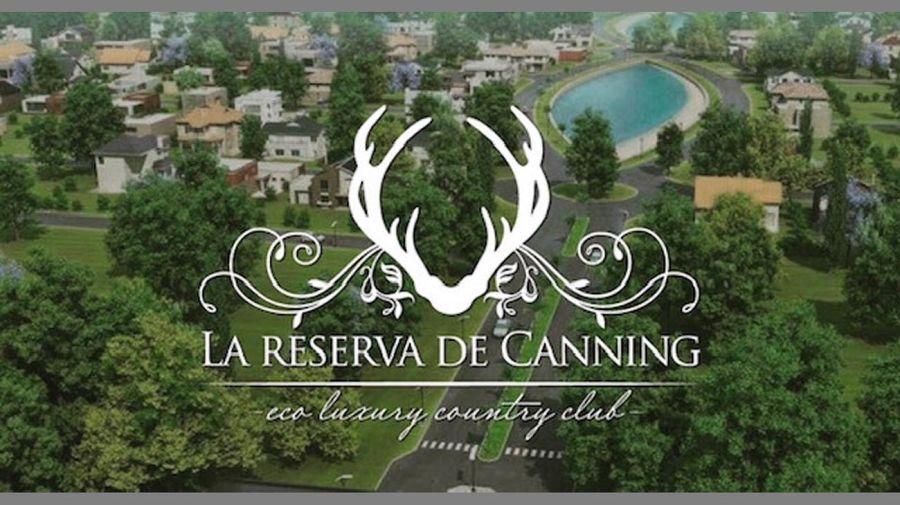 La Reserva de Canning 20201020