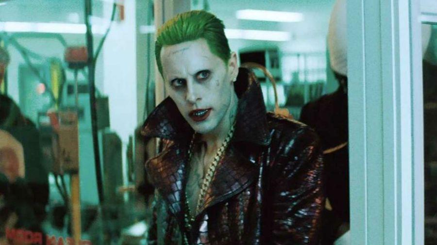 Jared Leto - Joker