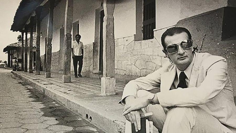 Falleció Alfredo Serra, el periodista que reconcilió a Jorge Luis Borges y Ernesto Sábato