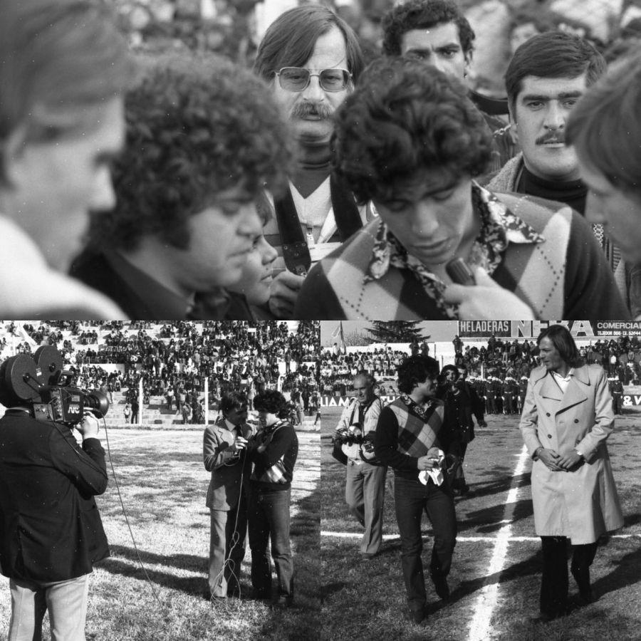 Maradona Córdoba 2