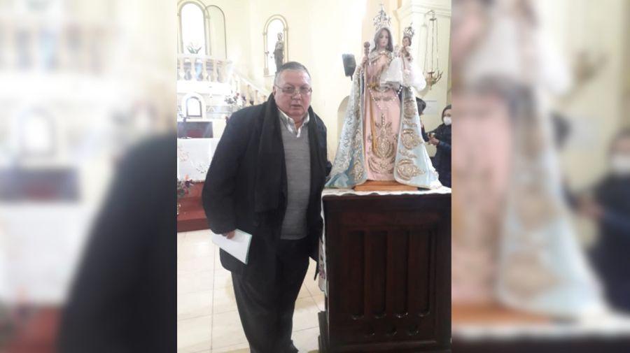 2020 10 27 Padre Coco El Carmen Quiroga Abuso Sexual