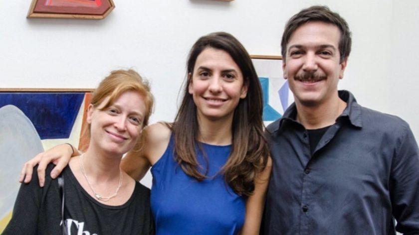 ¿Quién es Gimena?: La hija de Mauricio Macri que se casó en secreto