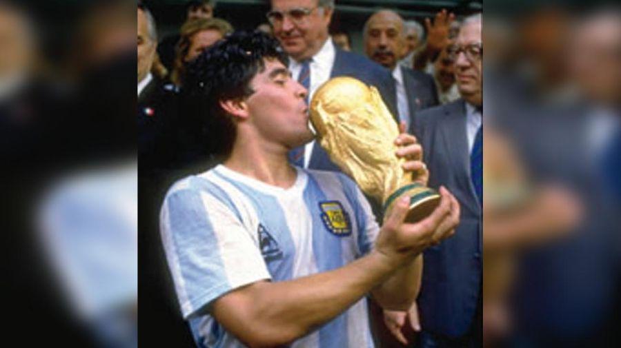 Cumpleaños Diego Maradona 20201029