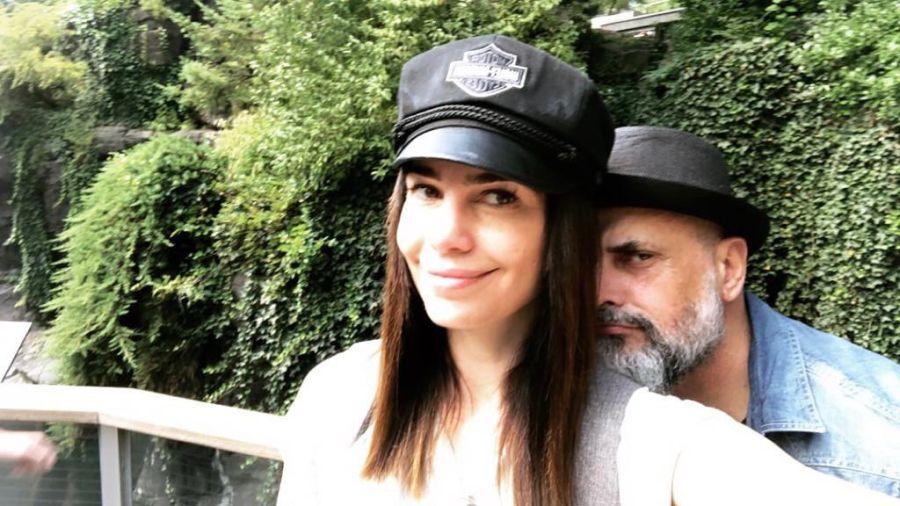 Jorge y Romina