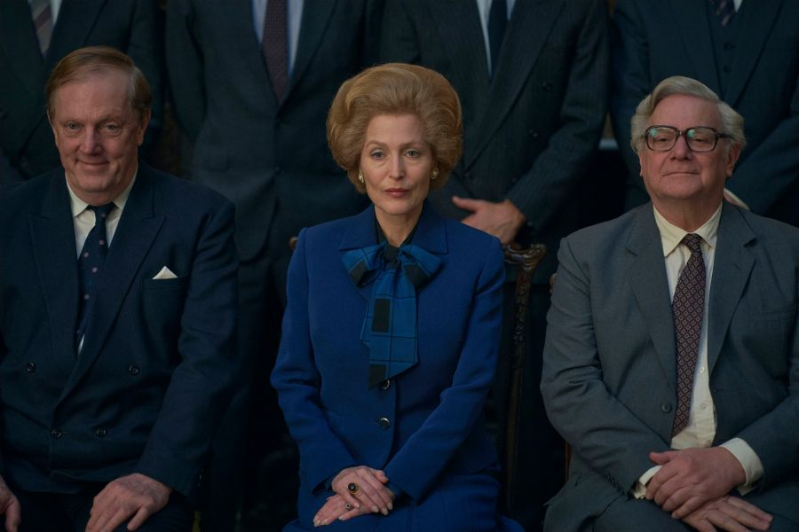 Margaret Thatcher fue la primera mujer en ocupar el cargo de primer ministra