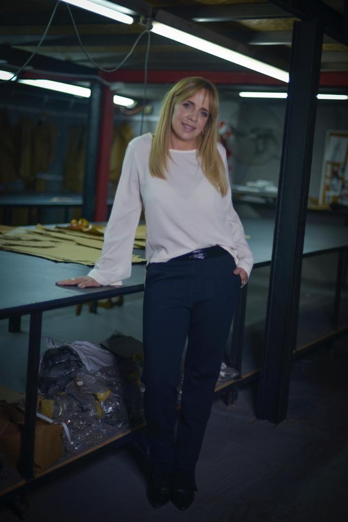 CM Premiere, la nueva colección de Martos inspirada en Fabiola