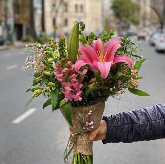 Flores @entrefloressi