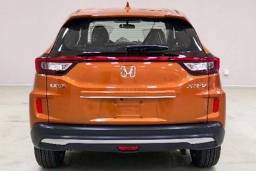 Honda XR-V