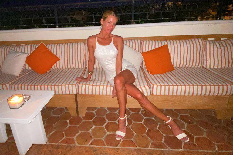 ¡Con 250 invitados! Todos los detalles del súper cumpleaños de Nicole Neumann en Miami