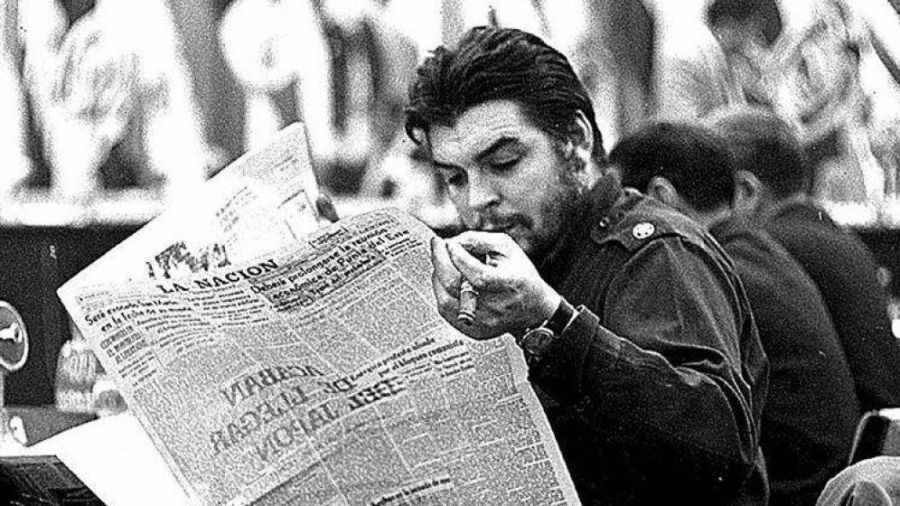 Guevara diario