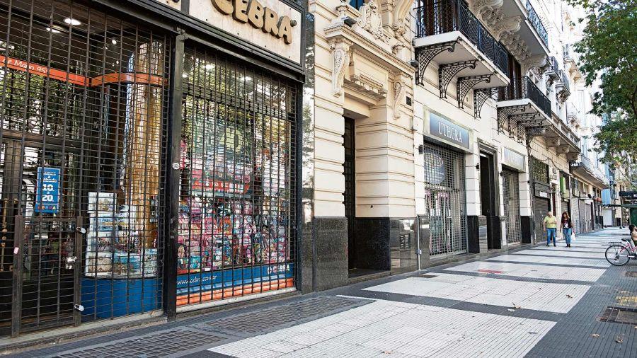 Cuarentena Buenos Aires
