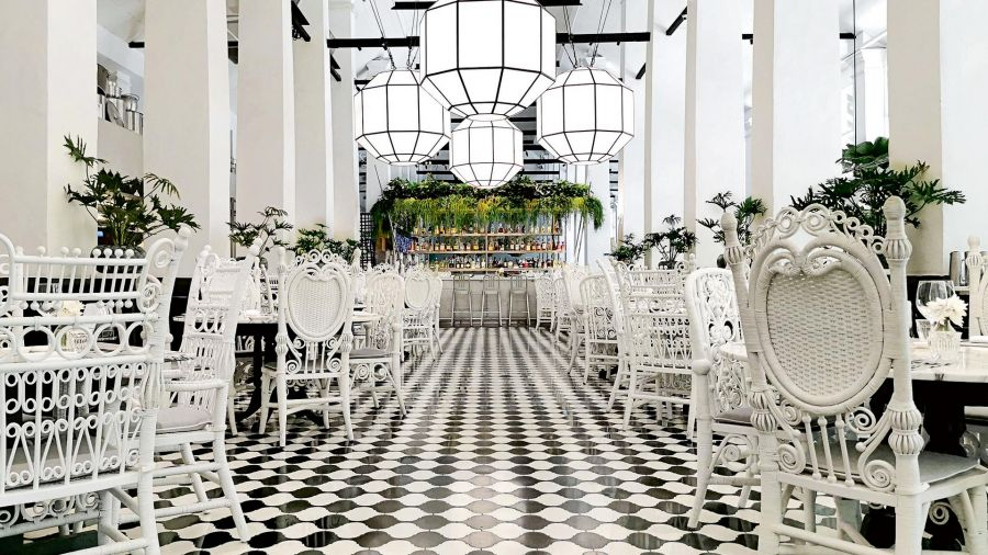 Interior de Paola Navone