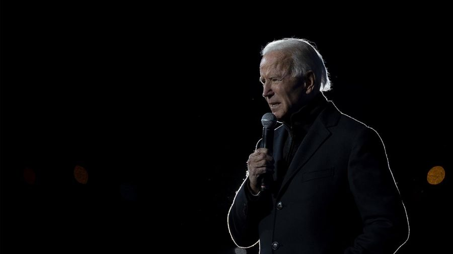 Joe Biden 20201102