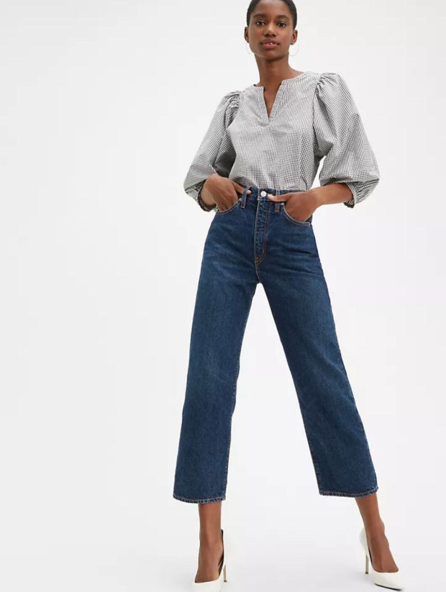 El CEO de Levi´s manifestó que no lava sus jeans para no contaminar el medio ambiente