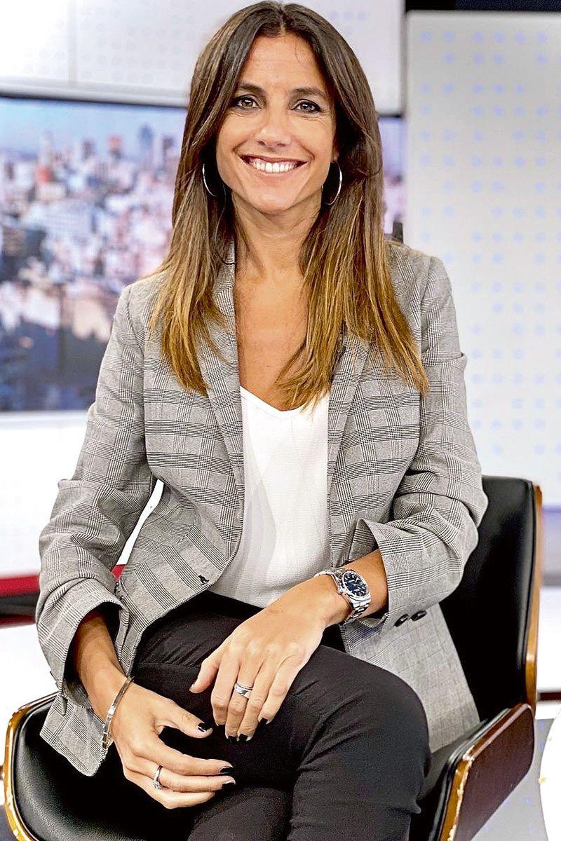 María Belén Ludueña