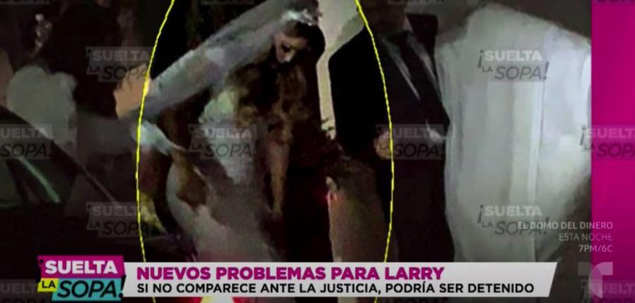 Ninel Conde embarazada: fuerte rumores tras estas fotos