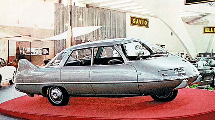Clásico / Pininfarina