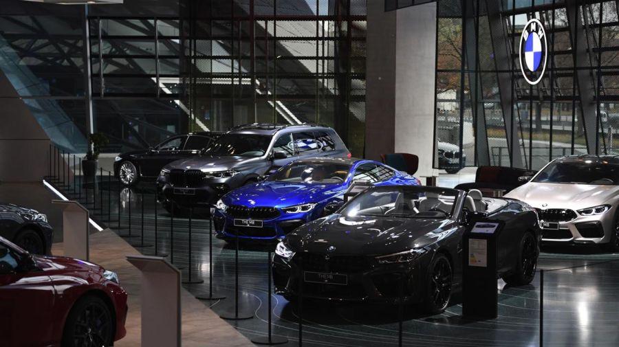 Automóviles Europa 20201104