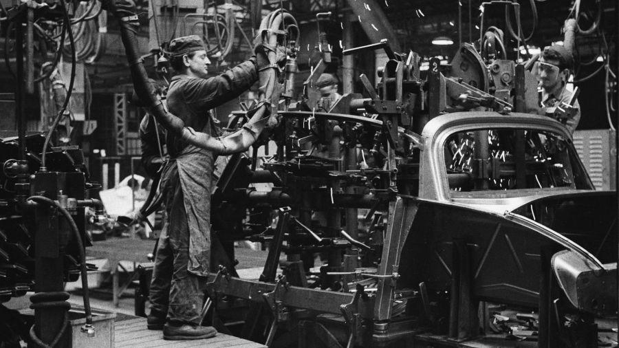 Citroën DS: secretos detrás de un clásico