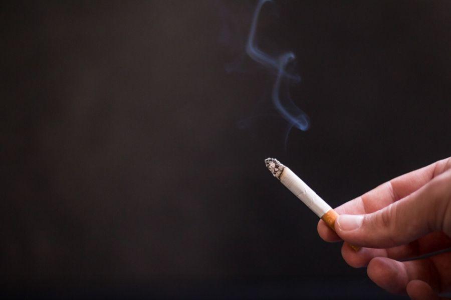 ¿Querés dejar de fumar? Vivir en áreas verdes podría ser de ayuda