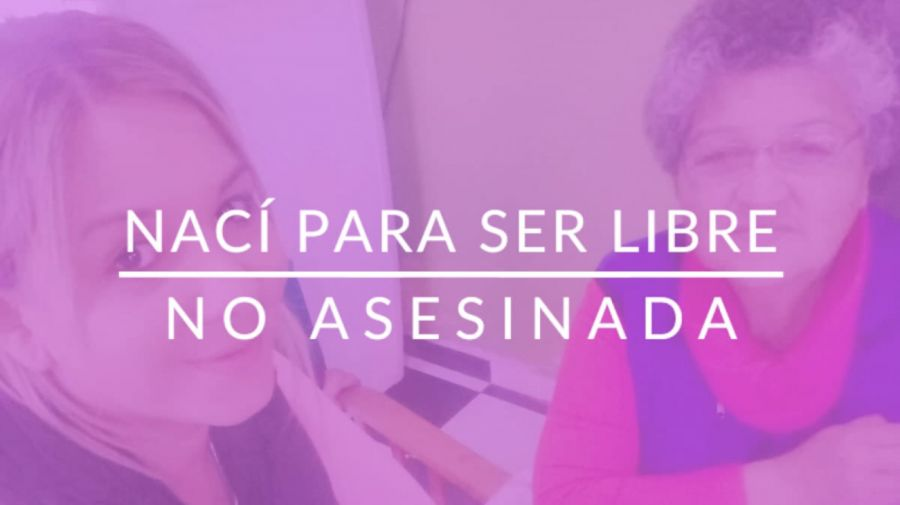 2020 05 11 Alejandra Benitez Travesticidio Tucuman