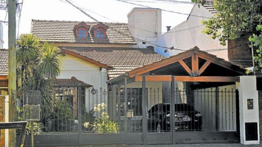 2020 11 05 Vidal Casa Policias Castelar