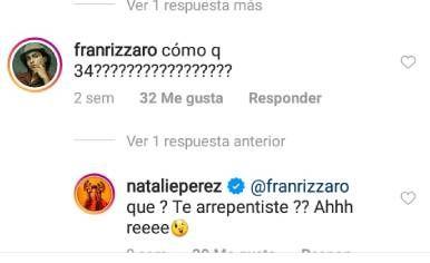 Natalie Pérez, ¿tiene nuevo amor? Los gestos en redes sociales que la acercan a un joven galán