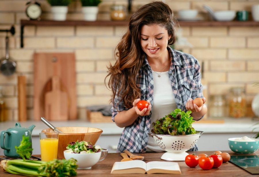 Dieta sin harinas para bajar de peso rápido
