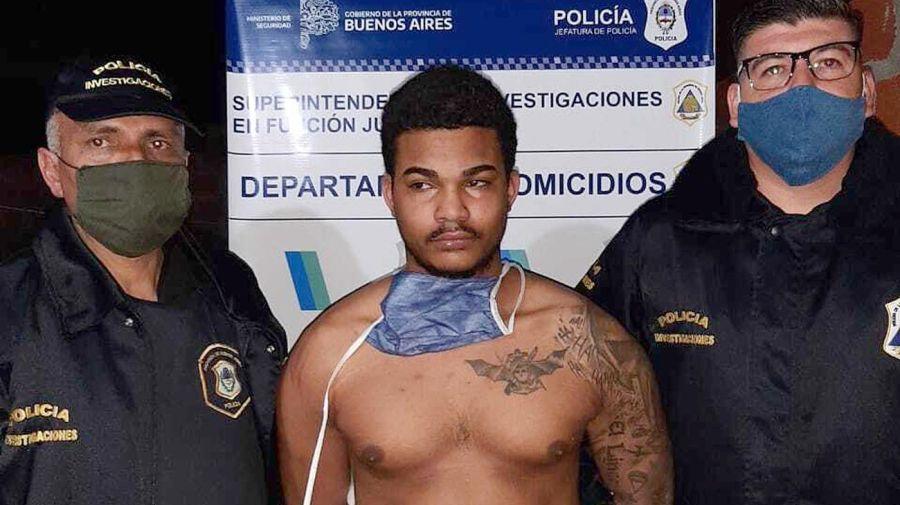 Femicidio Noelia Quimey 20201106