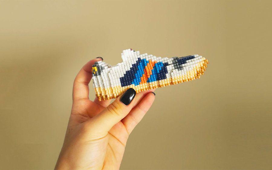 Las zapatillas digitales se pueden customizar