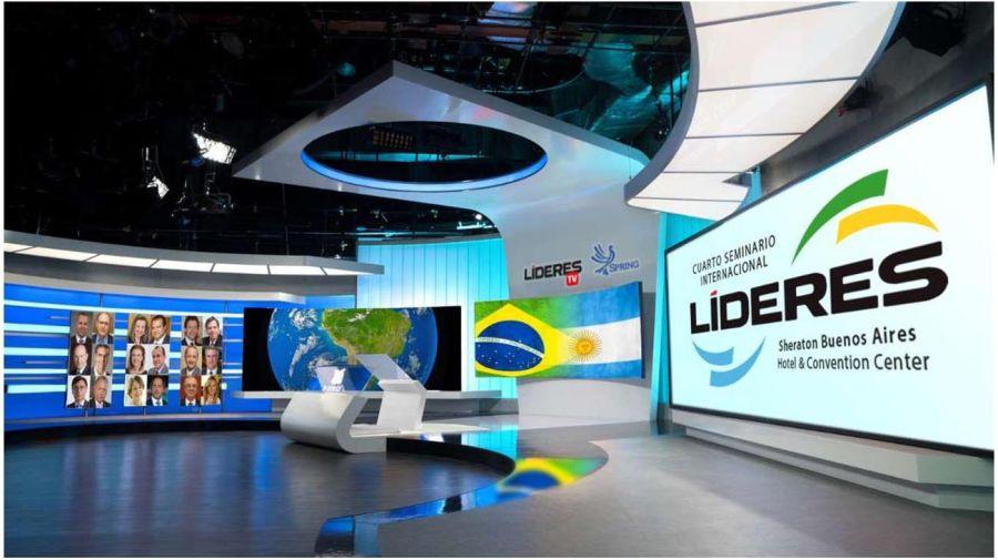 SEMINARIO INTERNACIONAL DE LÍDERES 20201106