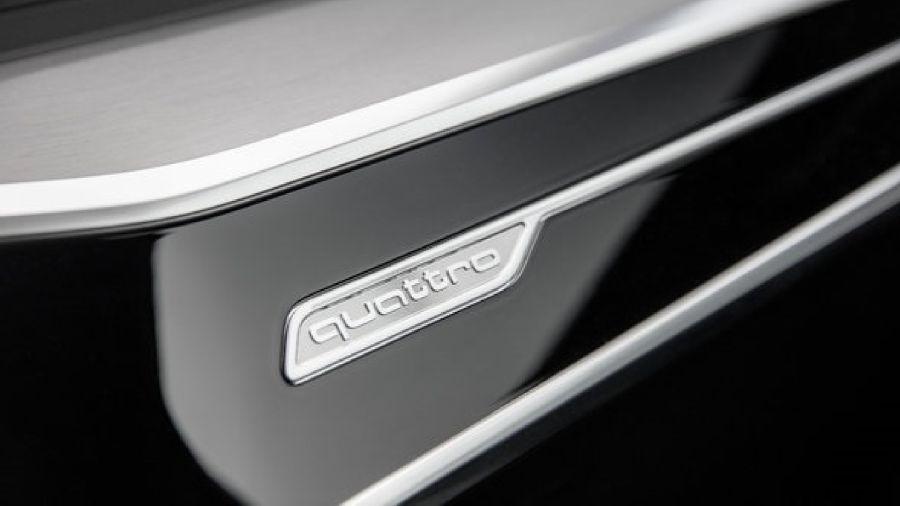 Sistema Quattro Audi