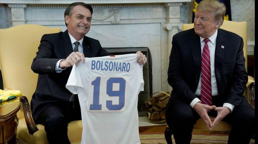 trump bolsonaro 20201106