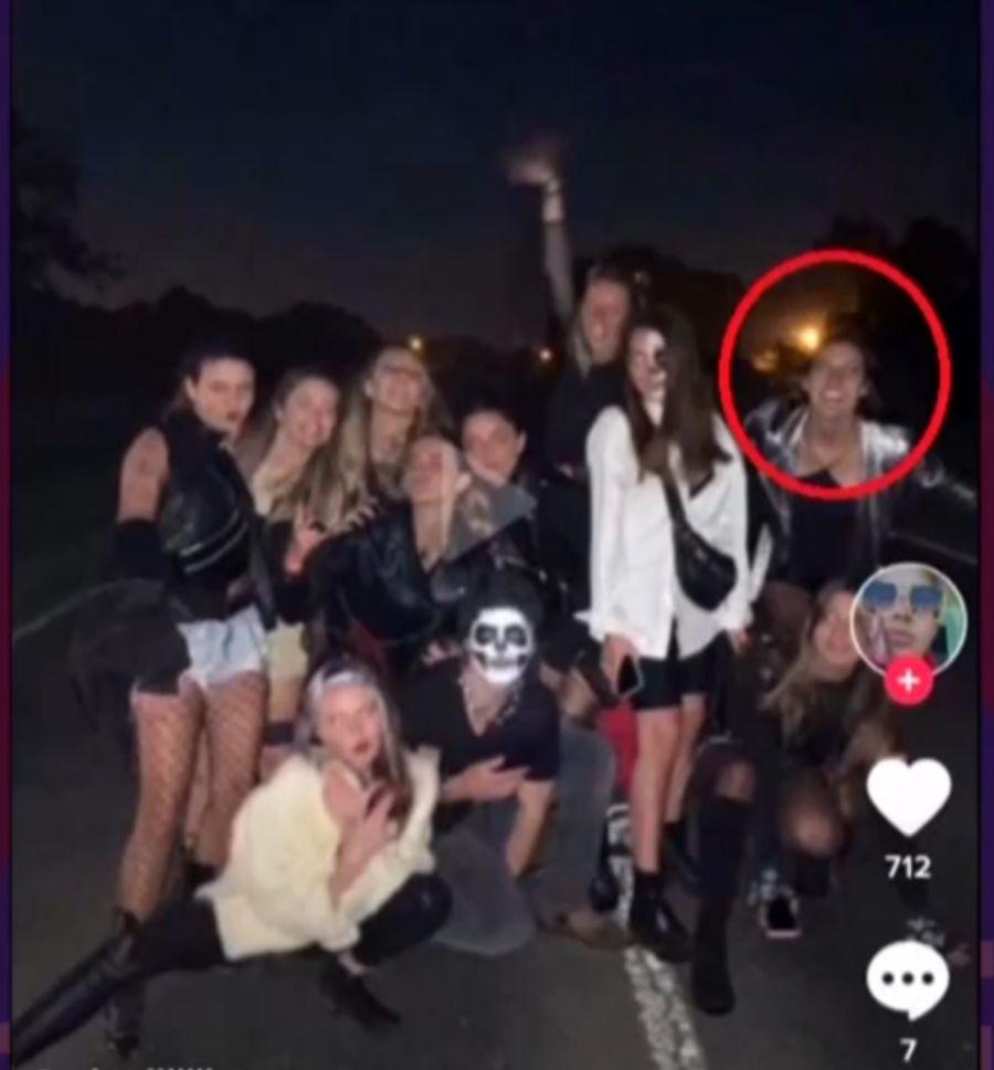 Yanina Latorre furiosa con Pampita tras hacer pública una foto de la fiesta de Halloween de Lola Latorre