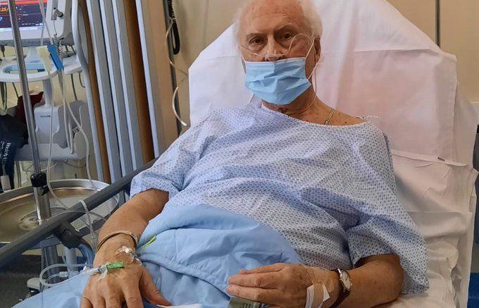 Conmoción por el fallecimiento de Pino Solanas por Coronavirus
